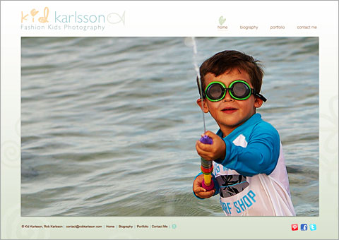 kid karlsson photographer
