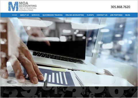 MOA Accounting