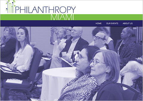 philanthropy miami
